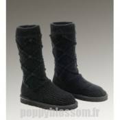 Bottes Ugg-130 Classic Cardy Noir