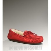 Boutique Ugg-354 Dakota Red chaussons