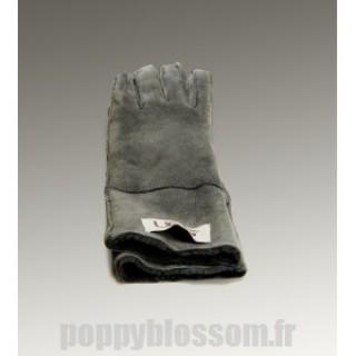 Freestyle Ugg-031 Tournez Cuff Glove Gris