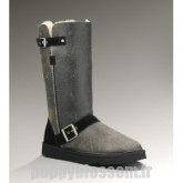 Freestyle Ugg-156 Grand Dylyn Classic Noir Bottes