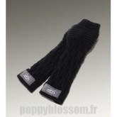 Gant Ugg Cardy-017 Noir