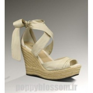 Sandales Freestyle Ugg-279 Lucianna Champagne
