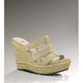 Sandales Ugg-292 Tawnie sable
