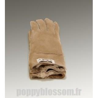 Ugg-044 Tournez Cuff Glove sable