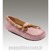 Ugg-346 Dakota Rose chaussons