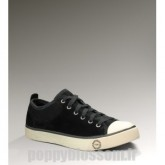 Ugg-355 Evera Noir Sneakers