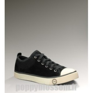Ugg-355 Evera Noir Sneakers