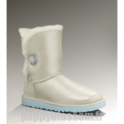 Ugg Bailey-083 I Do Bottes blanches