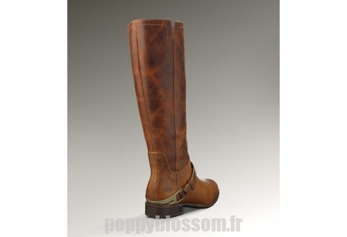 Non inclus Ugg-129 Channing II Chataigne Bottes