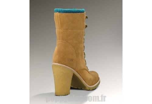 Big Discount Ugg-186 Fabrice Chatain Bottes?