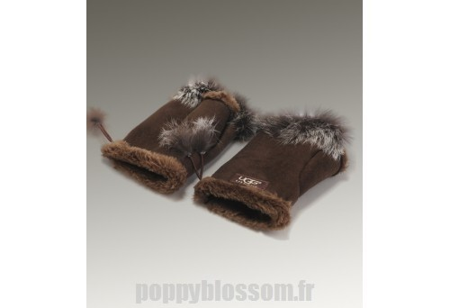 Une large gamme de Ugg-024 Mitaines chocolat Glove?