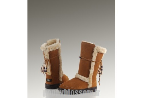 Meilleures ventes Bottes Ugg-253 Nightfall Chataigne?