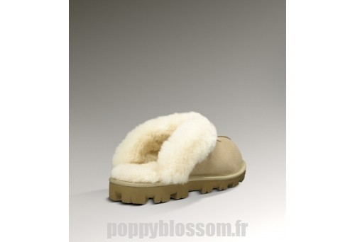 Big Discount Ugg-309 Coquette sable chaussons?