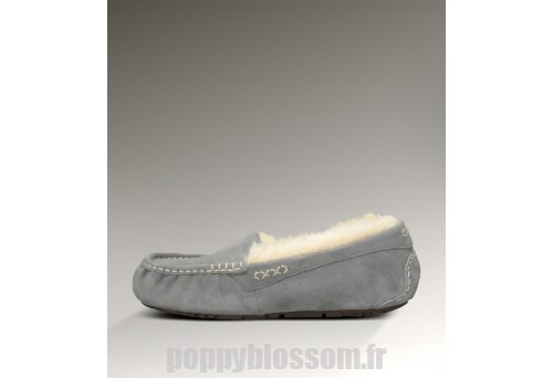 Limite acheter Ugg-342 Ansley Gris chaussons