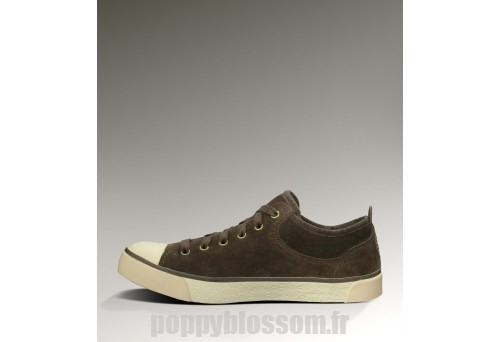 Mode Ugg-357 Evera Sneakers de chocolat?