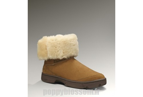 Ugg-374 court ultime Chataigne Bottes?