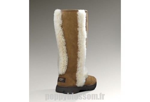 Ugg Sunburst-380 Grand Chatain Bottes