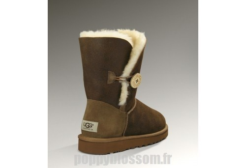 UGG bottes bailey button taille 10