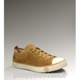 Authentique Ugg-356 Evera chataignier Sneakers