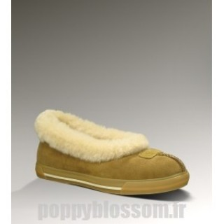 Belle Ugg-352 Rylan chataignier chaussons