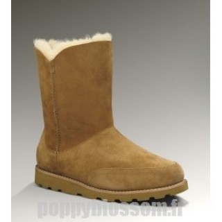 Bottes Ugg-294 Shanleigh Chataigne