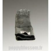 Freestyle Ugg-031 Tournez Cuff Glove Gris