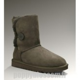 Mode Ugg Bottes-109 Bailey Button chocolat