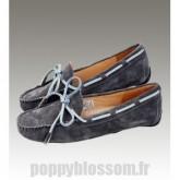 Nouveau spécial Ugg-317 DakotaGrey chaussons