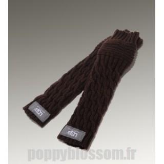 Ugg-018 Cardy Chocolat Gant