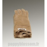 Ugg-044 Tournez Cuff Glove sable