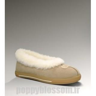 Ugg-331 Rylan sable chaussons