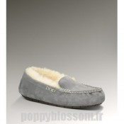 Ugg-342 Ansley Gris chaussons