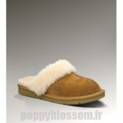 Ugg-348 II Cozy chataignier chaussons