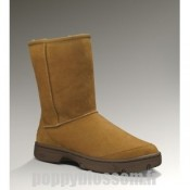Ugg-374 court ultime Chataigne Bottes