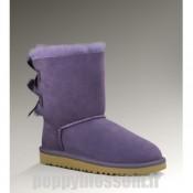 Ugg Bailey Bow-370 Violet Bottes