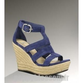 sandales Ugg-270 Lauri Violet